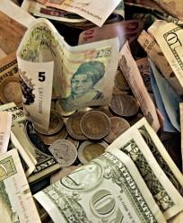 Money talks (Photo: epSos.de)