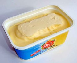 The margarine industry is upset (Photo: BMK, Germany)