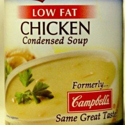 Popular low-fat products (Photo: Barry Ennor)