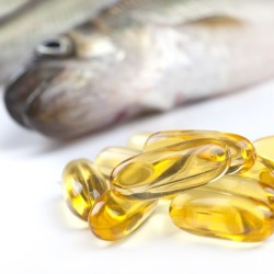 The benefits of omega-3 fatty acids