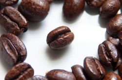 Getting too much caffeine from coffee (Photo: Wikimedia)?