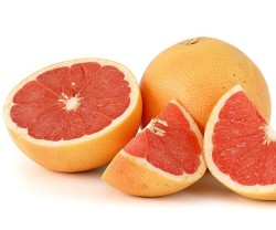 Still lingering doubts about the power of grapefruits (Photo: Wikimedia)
