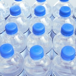 BPA can be found in cans and plastic bottles