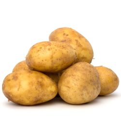 Scientists demonise potatoes.
